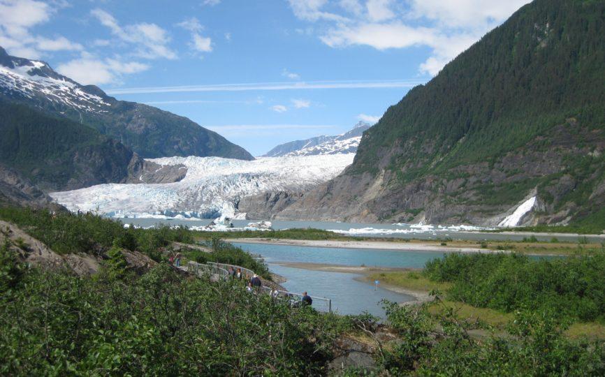 A Jaunt Through Juneau, Alaska