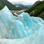 Adventure on New Zealand's Franz Josef Glacier