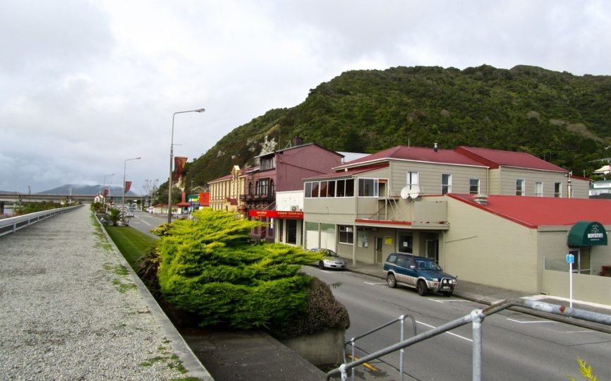 What the Hell is There to do in Greymouth, Anyway?