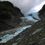 Adventure on New Zealand's Franz Josef Glacier