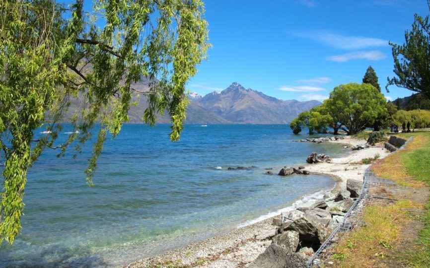 The Ultimate Travel Guide to Queenstown, New Zealand