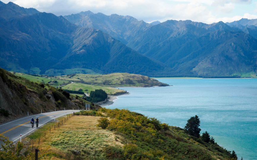 New Zealand Smackdown: North Island vs. South Island