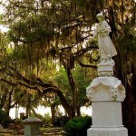 Getting to Know the Ghosts of Savannah
