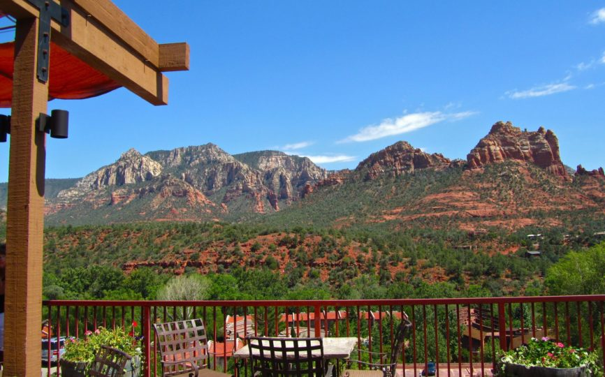 Things to Do in Sedona, Arizona on a Budget