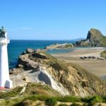 Photo of the Day: Castlepoint