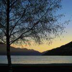 Photo of the Day: Lake Wakatipu Sunset