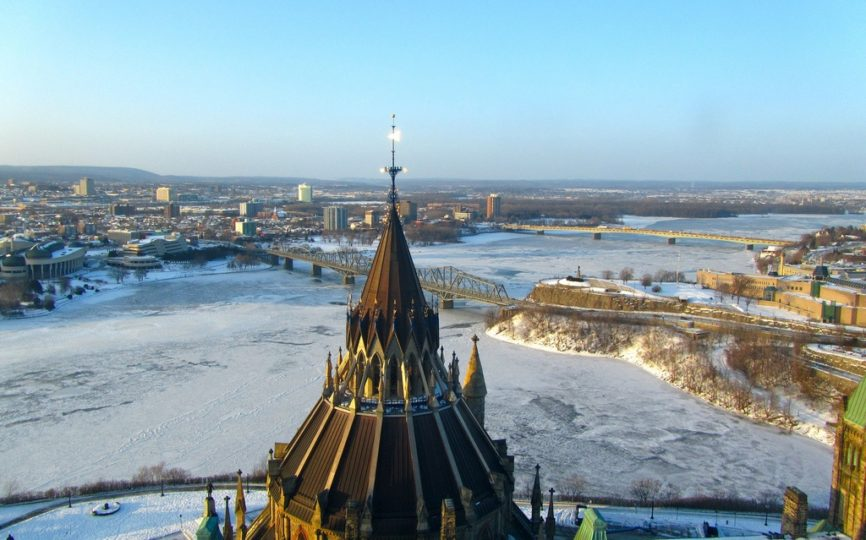 There's More to Ottawa in Winter Than Just Frigid Weather