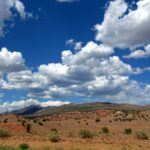 Photo of the Day: New Mexico Skies