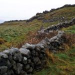 Photo of the Day: Inishmore Wall