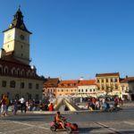 City Spotlight: Brasov, Romania