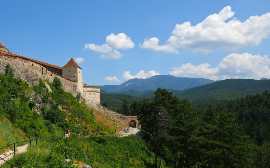 Traveling in Romania (and Why You Should Go Right Now)