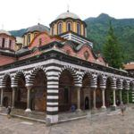 Rila Monastery, In Photos