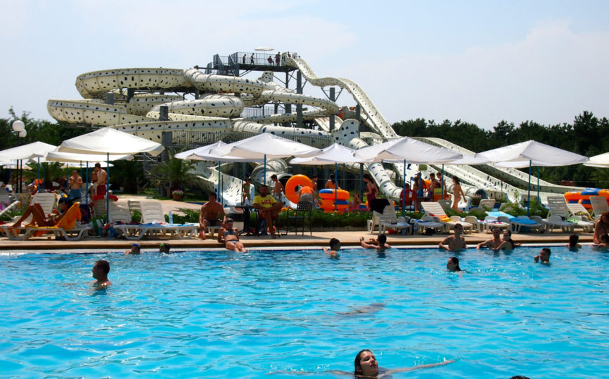 Serendipity Saves the Day in Bulgaria