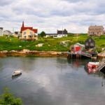 Photo of the Week: Peggys Cove