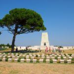 Visiting Gallipoli as an American