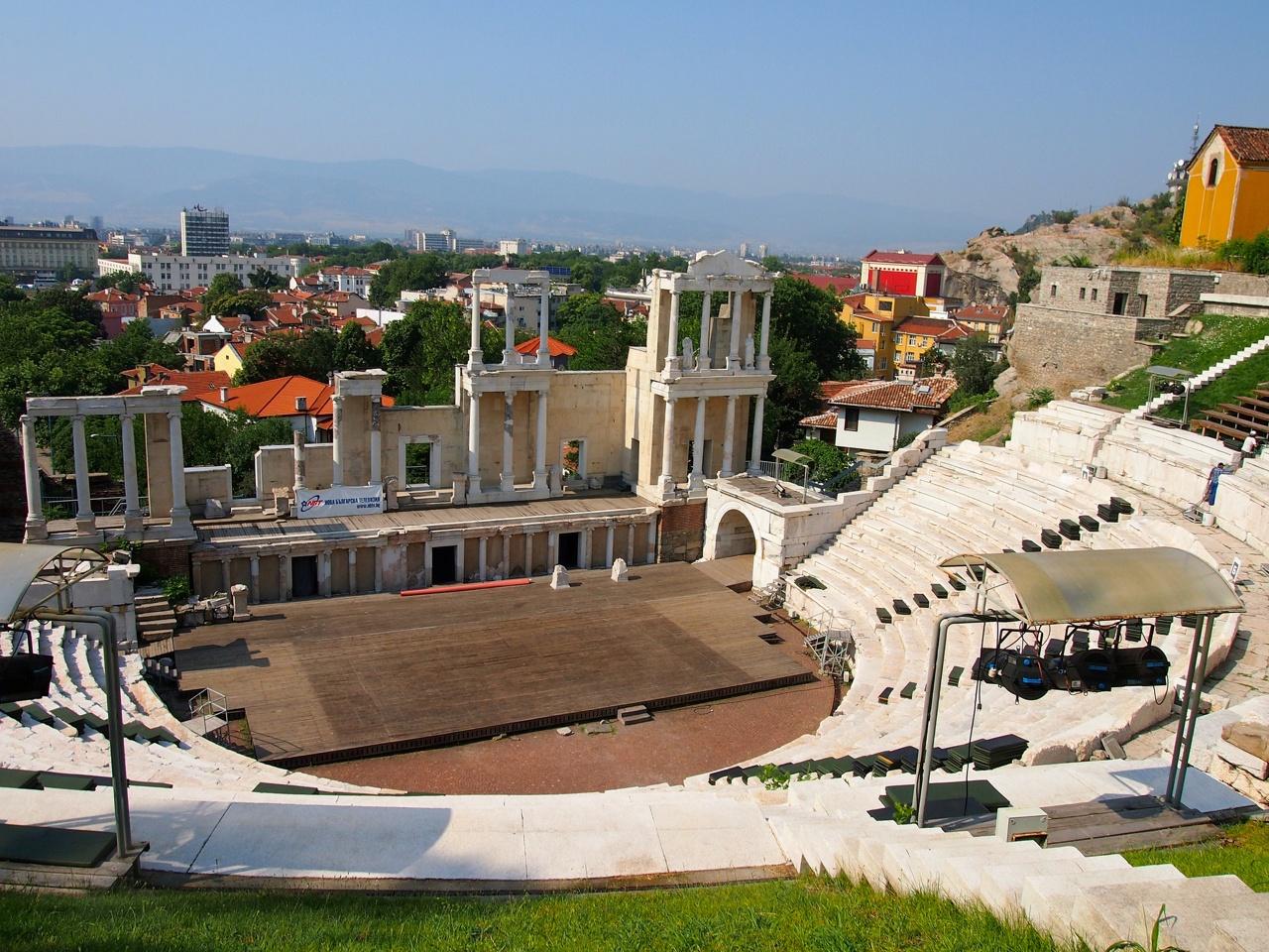 Plovdiv, Bulgaria