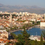 Photo of the Week: Split, Croatia