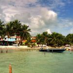 Photo of the Week: Caye Caulker