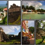 Highlights of Belize and Guatemala