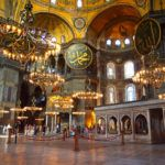 In Photos: Inside the Magnificent Hagia Sophia in Istanbul
