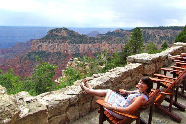 Dear Dad: Please Don't Worry (A Treatise on Solo Female Travel)