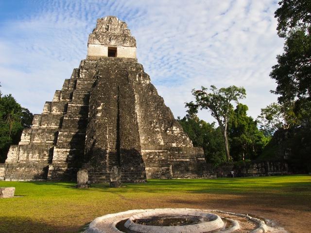 Forget Chichen Itza – Go to Tikal Instead