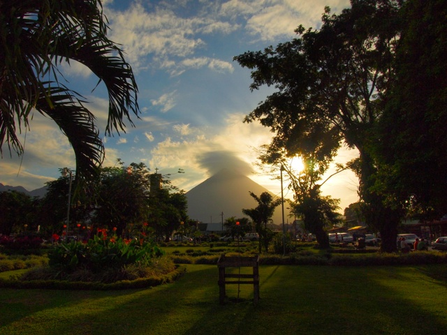 In Photos: Costa Rica Highlights