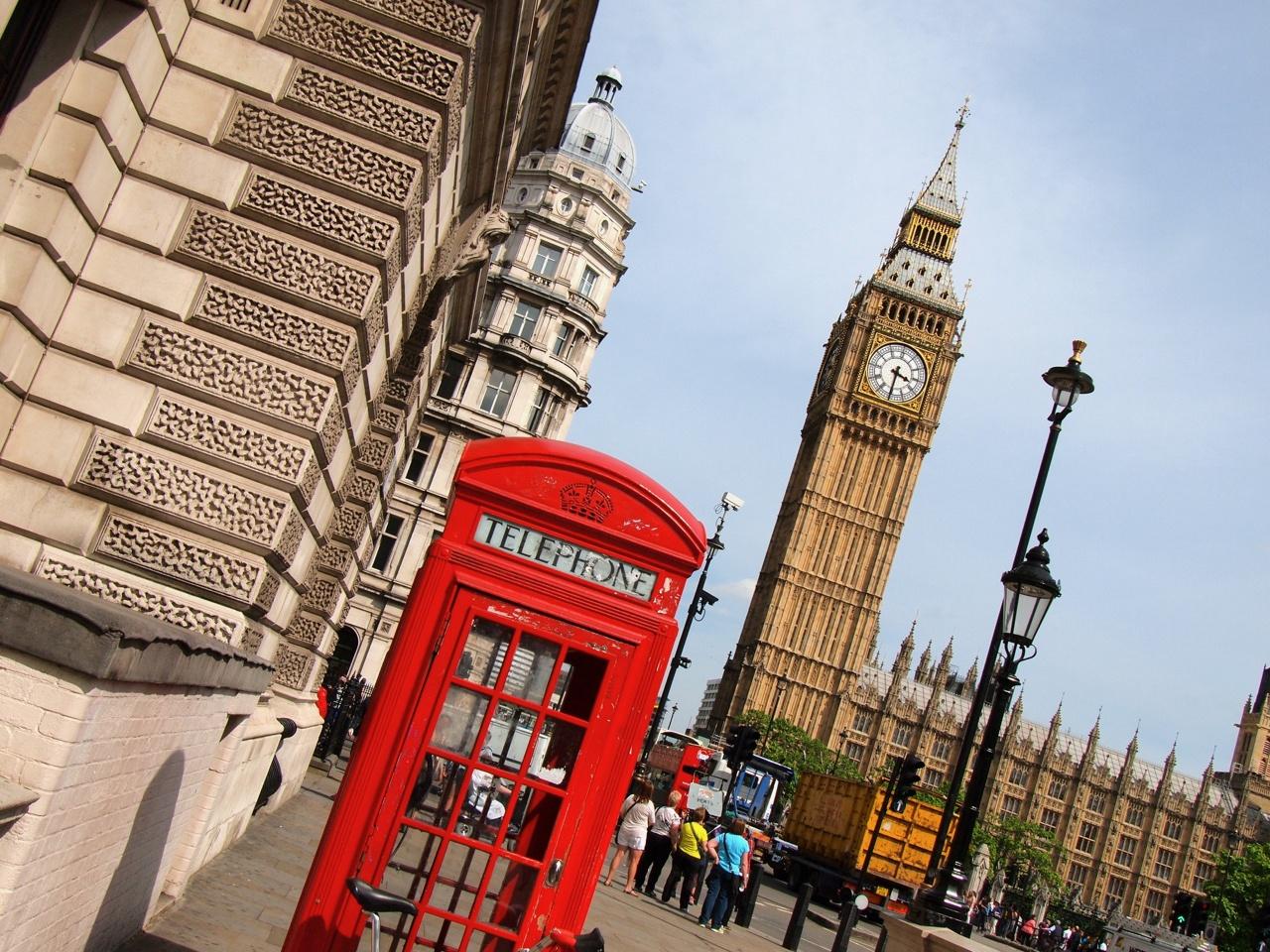 Using a London Pass