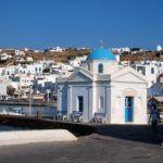 The Greek Islands: Things to Do in Mykonos