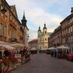 7 Reasons Why Warsaw Is Awesome