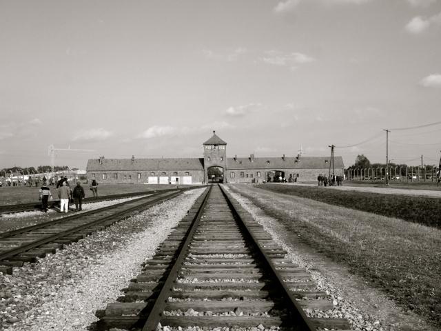 Imagining the Unimaginable at Auschwitz-Birkenau