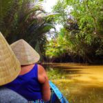 Taking a Day Trip to the Mekong Delta