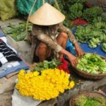 In Photos: Markets in Vietnam