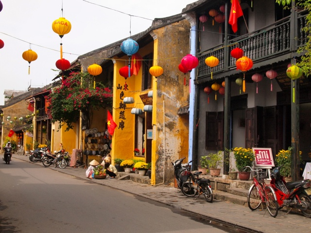 There's Something About Hoi An