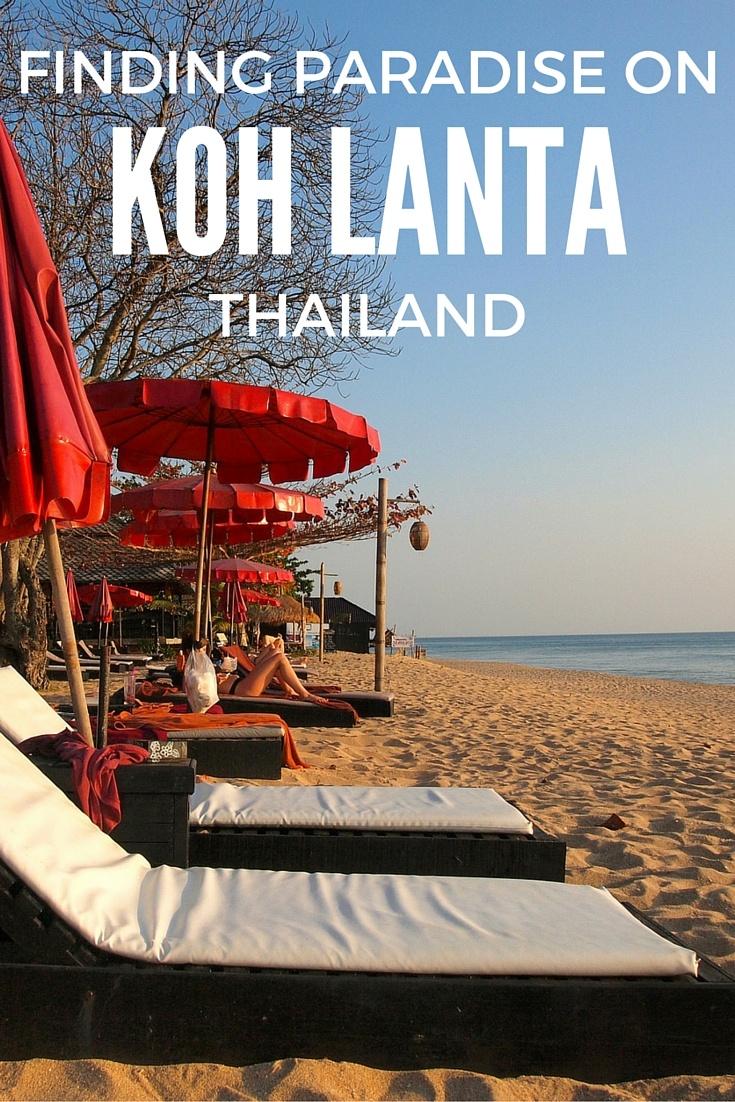 Sri Lanta Resort in Thailand