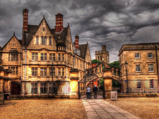 23 Awesome Photos of the United Kingdom