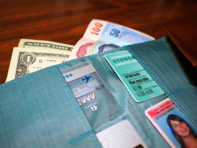 Allett: The Best Travel-Friendly Wallet