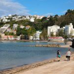 Photo of the Week: Oriental Bay in Wellington