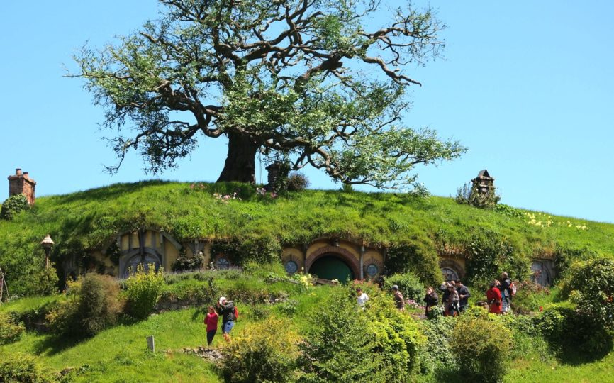 What J.R.R. Tolkien Can Teach Us About Travel and Life