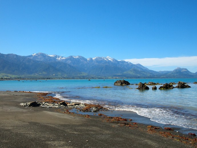 Kaikoura New Zealand  city photos : Reasons You Should Visit Kaikoura, New Zealand