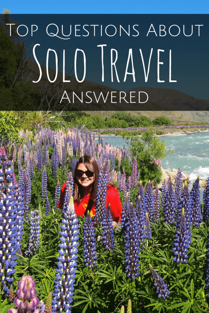 Top Questions About Solo Travel Answered