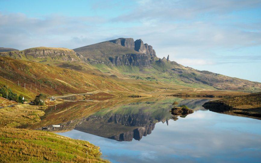 The Isle of Skye: Still My Favorite Part of Scotland