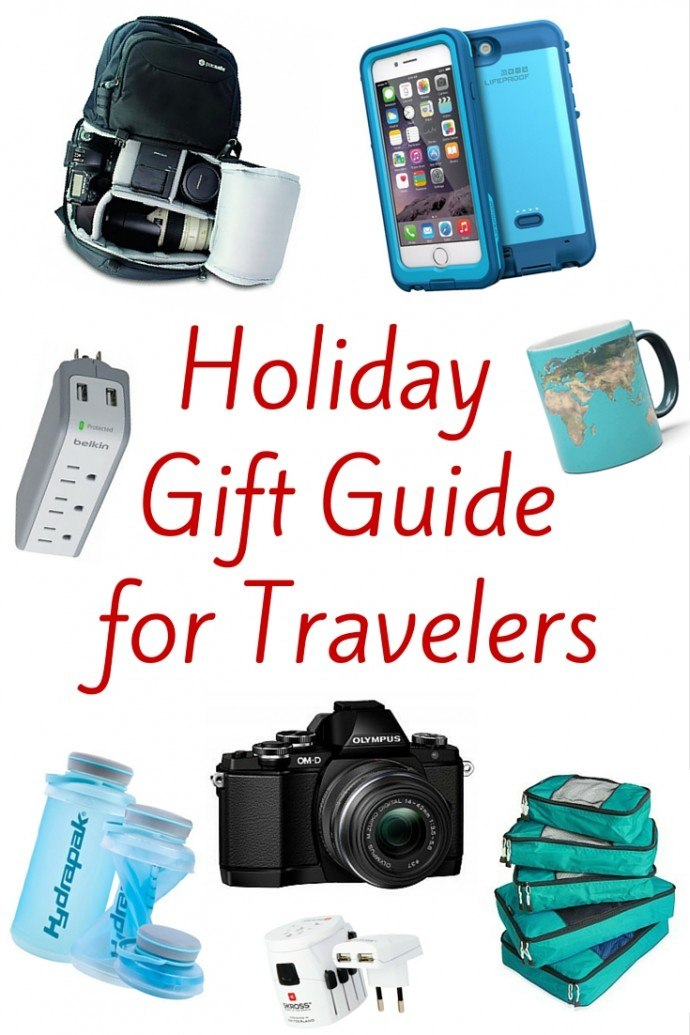 Amanda 39 s 2015 holiday gift guide for travelers for Christmas gifts for travelers