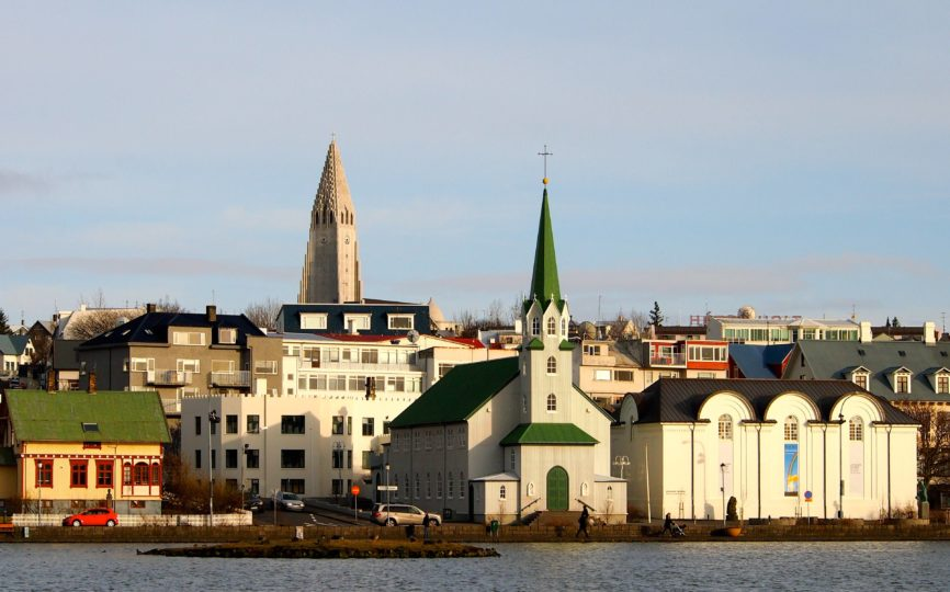 Iceland Stopover: What to Do with 2 Days in Reykjavik