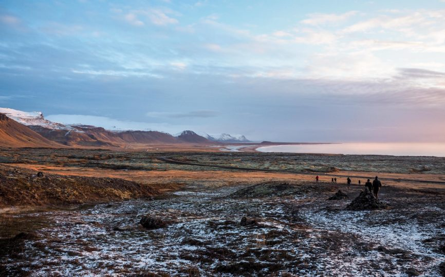 Things No One Tells You About Iceland in Winter