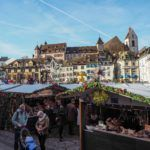 The Best (and Maybe Only?) Time to Visit Basel, Switzerland