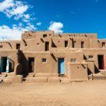 Living Heritage at Taos Pueblo
