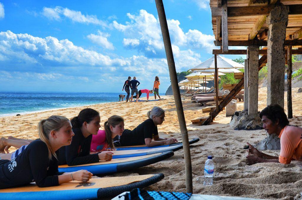 Rapturecamps Bali