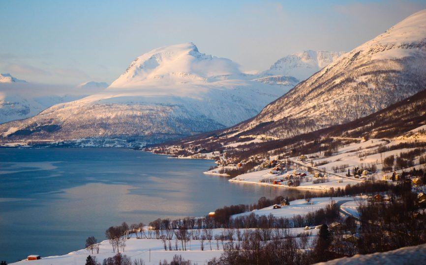 10 Reasons Why Northern Norway in Winter is Awesome
