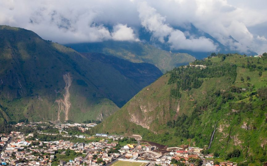 Exploring Ecuador on a Budget with Intrepid Travel